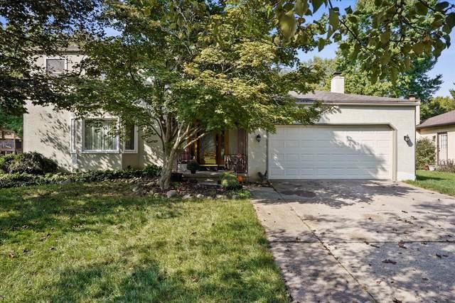 1101 Arundel Avenue, Westerville, OH 43081 (MLS #221039636) :: Signature Real Estate