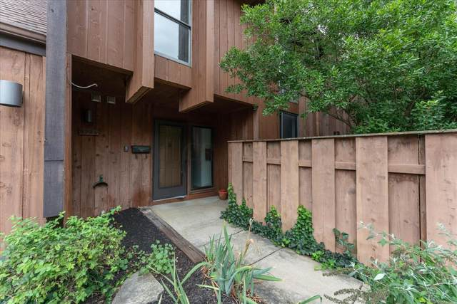 5026 Smoketalk Lane, Westerville, OH 43081 (MLS #221039661) :: The Tobias Real Estate Group