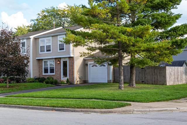 1757 Queensbridge Drive, Columbus, OH 43235 (MLS #221039686) :: Greg & Desiree Goodrich | Brokered by Exp