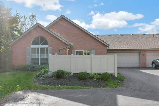 4040 Chennin Drive #6, Columbus, OH 43230 (MLS #221039696) :: Signature Real Estate