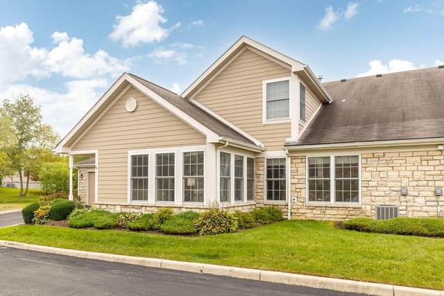 9281 Tenby Drive, Columbus, OH 43240 (MLS #221039705) :: RE/MAX ONE