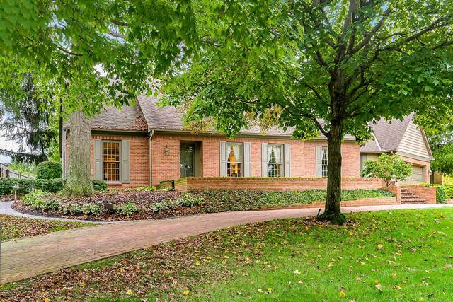 1160 Millcreek Lane, Columbus, OH 43220 (MLS #221039708) :: Sandy with Perfect Home Ohio