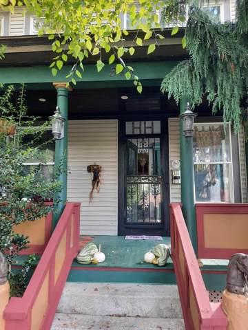 343 E 12th Avenue, Columbus, OH 43201 (MLS #221039714) :: Signature Real Estate