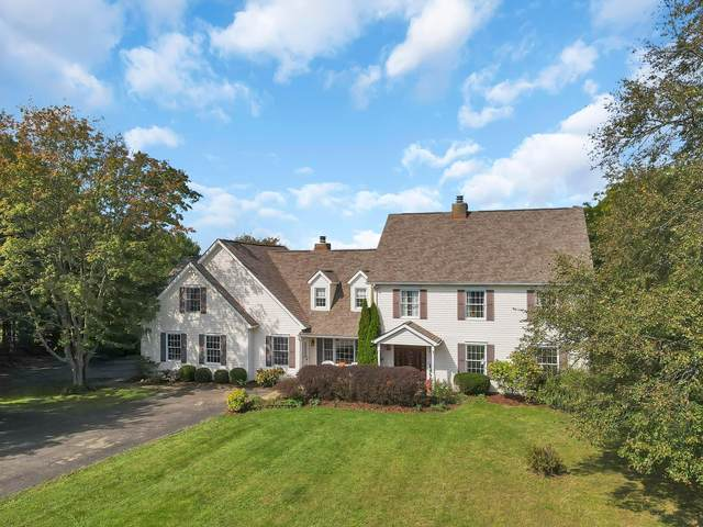 697 Wittenberg Court NW, Lancaster, OH 43130 (MLS #221039719) :: ERA Real Solutions Realty