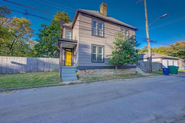 180-182 S Twentieth Street, Columbus, OH 43205 (MLS #221039720) :: Exp Realty