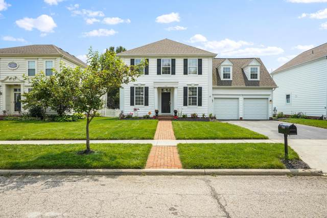 7103 Fodor Road, New Albany, OH 43054 (MLS #221039723) :: Millennium Group