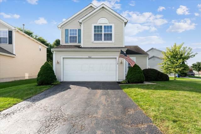 7849 Meranda Drive, Blacklick, OH 43004 (MLS #221039729) :: Sandy with Perfect Home Ohio