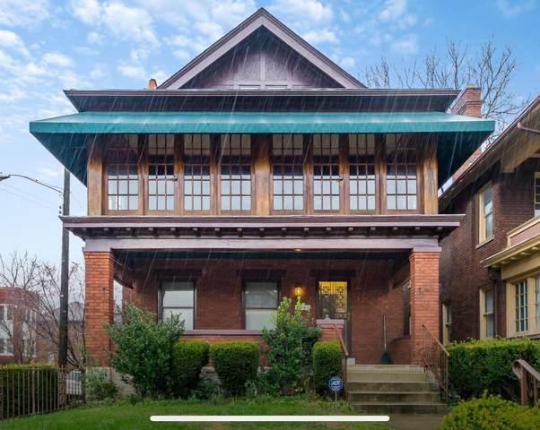 1690 Franklin Avenue B, Columbus, OH 43205 (MLS #221039745) :: CARLETON REALTY