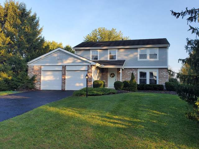 9795 Lynnfield Place, Pickerington, OH 43147 (MLS #221039748) :: Sandy with Perfect Home Ohio