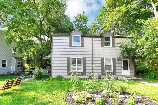 271-273 W Lakeview Avenue, Columbus, OH 43202 (MLS #221039762) :: Bella Realty Group