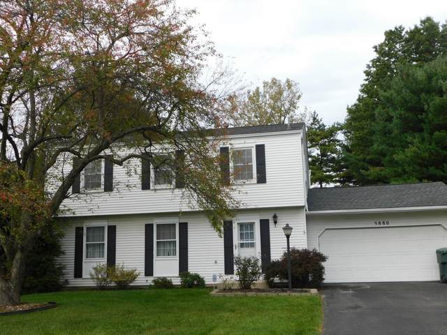 5880 Baintree Drive, Columbus, OH 43213 (MLS #221039783) :: Berkshire Hathaway HomeServices Crager Tobin Real Estate