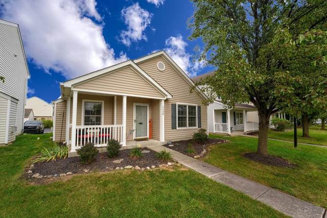 5520 Arklow Way #119, Canal Winchester, OH 43110 (MLS #221039795) :: Millennium Group