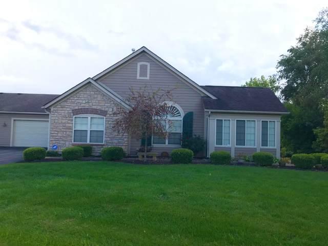 847 Lambton Circle W, Lancaster, OH 43130 (MLS #221039801) :: CARLETON REALTY