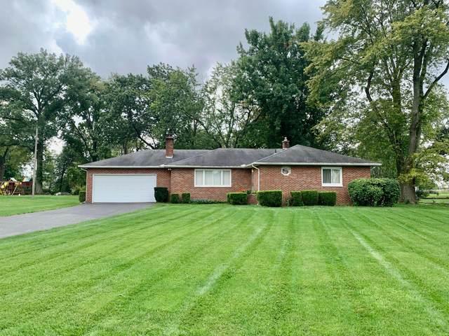 4445 Anglebrook Drive, Grove City, OH 43123 (MLS #221039823) :: Signature Real Estate