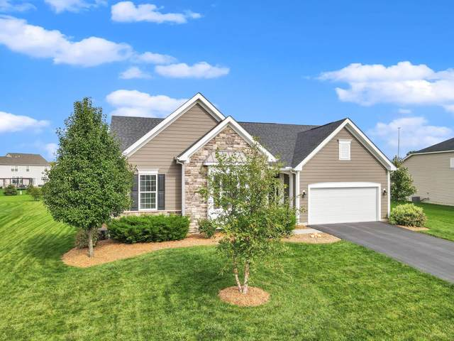 11517 Glencrest Drive NW, Pickerington, OH 43147 (MLS #221039825) :: RE/MAX ONE