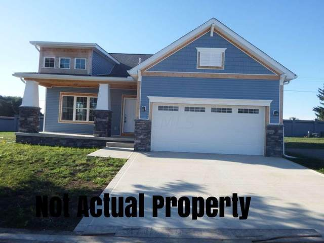57 Genoa Circle, Commercial Point, OH 43116 (MLS #221039865) :: Millennium Group