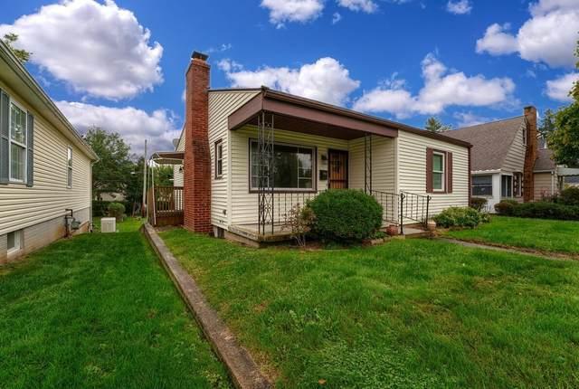1117 W Main Street, Newark, OH 43055 (MLS #221039871) :: Signature Real Estate