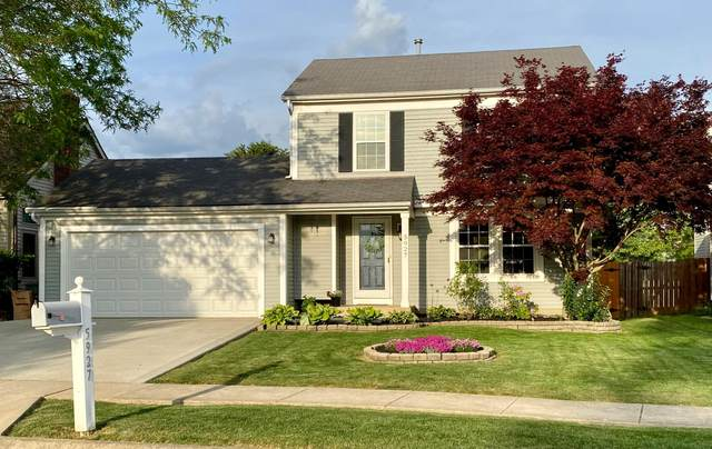 5927 Buechler Bend, Columbus, OH 43228 (MLS #221039881) :: Sandy with Perfect Home Ohio