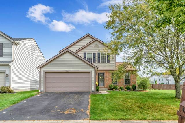 4278 Tarben Woods Drive, Columbus, OH 43230 (MLS #221039890) :: Sandy with Perfect Home Ohio