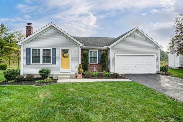684 Infantry Drive, Galloway, OH 43119 (MLS #221039903) :: Millennium Group