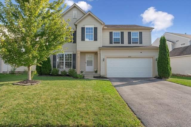 8285 Parori Lane, Blacklick, OH 43004 (MLS #221039914) :: Exp Realty