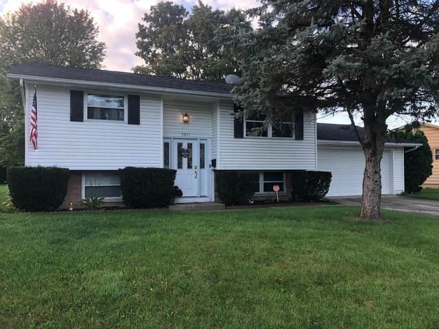 5891 Riverton Road, Columbus, OH 43232 (MLS #221039929) :: Signature Real Estate