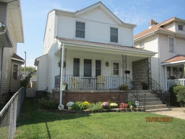 393 S Richardson Avenue, Columbus, OH 43204 (MLS #221039948) :: RE/MAX ONE