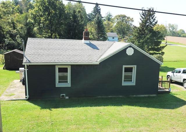 5039 Kerns Road, Springfield, OH 45502 (MLS #221039953) :: Simply Better Realty