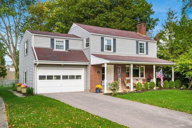 161 S Harding Road, Columbus, OH 43209 (MLS #221039957) :: RE/MAX ONE
