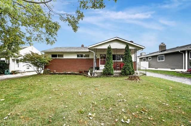 7007 Roundelay Road S, Reynoldsburg, OH 43068 (MLS #221039958) :: Greg & Desiree Goodrich | Brokered by Exp