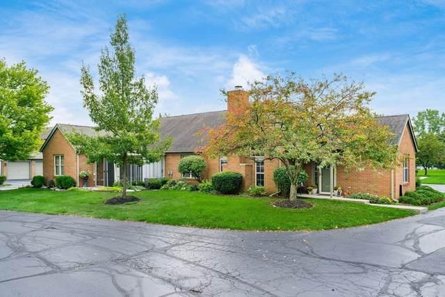 2411 Sportsman Drive, Grove City, OH 43123 (MLS #221039983) :: Greg & Desiree Goodrich | Brokered by Exp