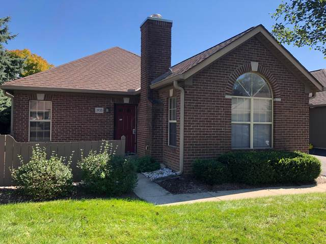 3935 Ivygate Place, Dublin, OH 43016 (MLS #221039998) :: Signature Real Estate