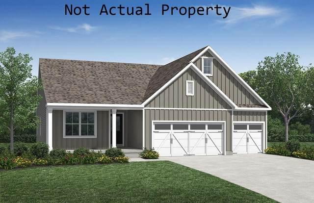 2785 Balsamridge Drive, Delaware, OH 43015 (MLS #221040006) :: Exp Realty