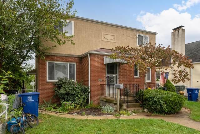 816-818 Wiltshire Road, Columbus, OH 43204 (MLS #221040013) :: Millennium Group