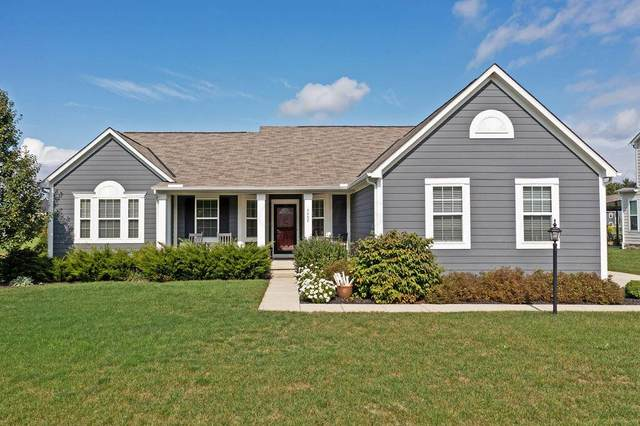 7407 Lawton Street, Galena, OH 43021 (MLS #221040030) :: Berkshire Hathaway HomeServices Crager Tobin Real Estate