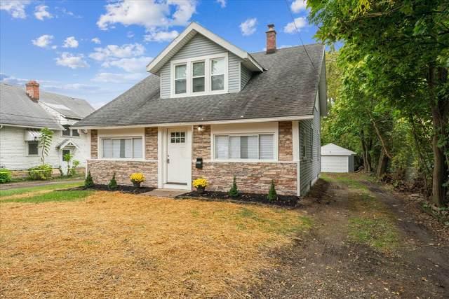 1628 Harrisburg Pike, Columbus, OH 43223 (MLS #221040052) :: Signature Real Estate