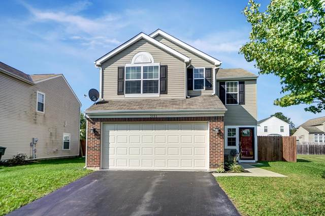 3191 Rogstad Bend, Canal Winchester, OH 43110 (MLS #221040072) :: Millennium Group