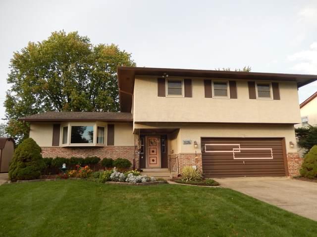 1694 Ivyhill Loop N, Columbus, OH 43229 (MLS #221040073) :: Susanne Casey & Associates