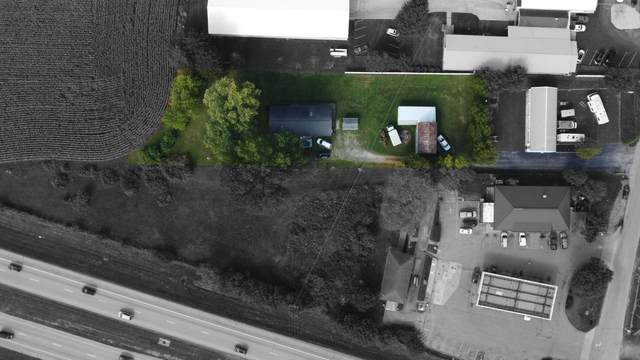 308 Bowen Road, Canal Winchester, OH 43110 (MLS #221040080) :: Berkshire Hathaway HomeServices Crager Tobin Real Estate