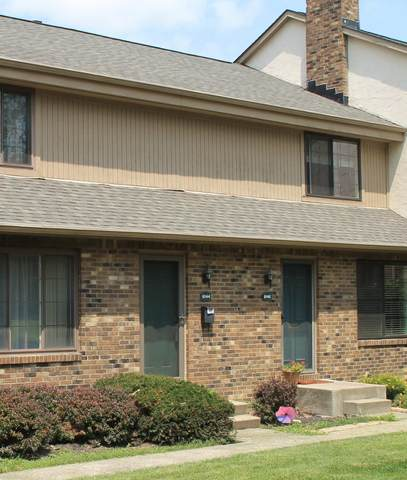6146 Stornoway Drive S Bld16, Columbus, OH 43213 (MLS #221040081) :: Sandy with Perfect Home Ohio
