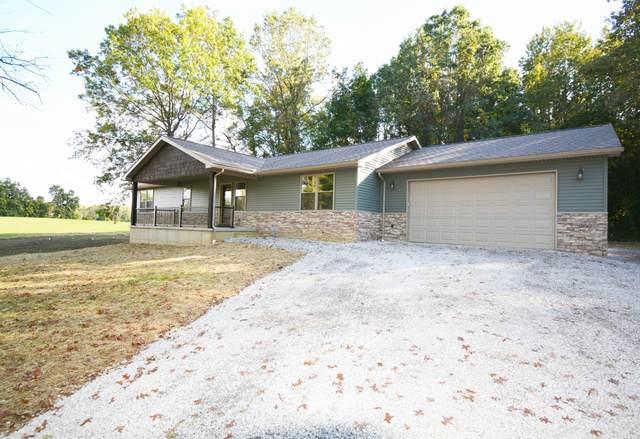 5426 Township Road 191, Marengo, OH 43334 (MLS #221040085) :: Sam Miller Team