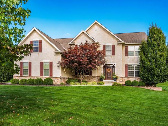 3081 Maddie Court, Lewis Center, OH 43035 (MLS #221040087) :: Sandy with Perfect Home Ohio