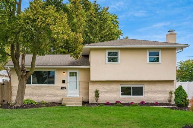 1300 Firwood Drive, Columbus, OH 43229 (MLS #221040098) :: Greg & Desiree Goodrich | Brokered by Exp
