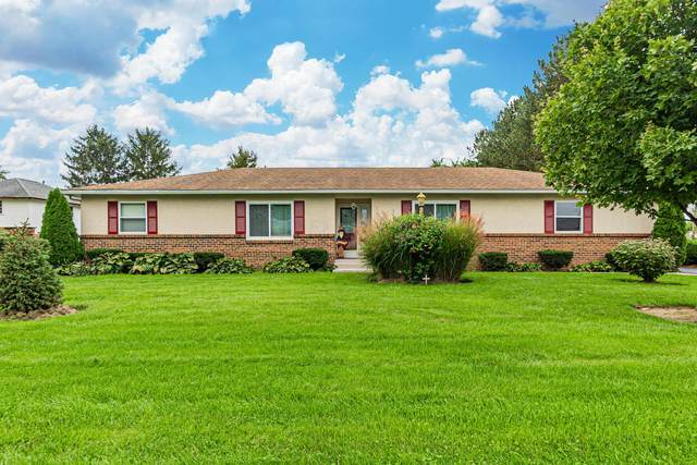 5323 Sims Road, Groveport, OH 43125 (MLS #221040109) :: RE/MAX ONE