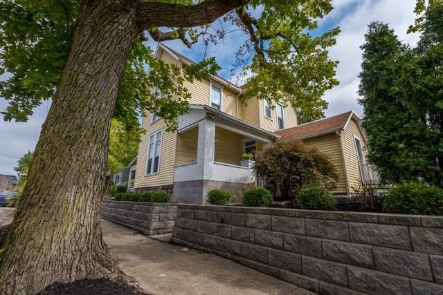 1148 Perry Street, Columbus, OH 43201 (MLS #221040135) :: Bella Realty Group