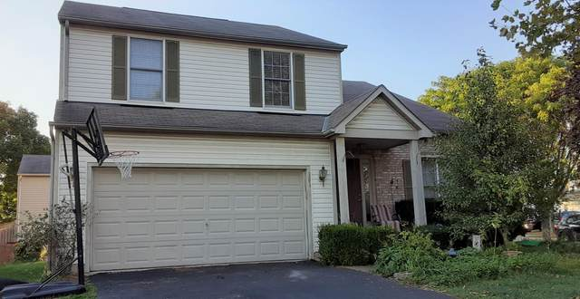 383 Galloway Ridge Drive, Galloway, OH 43119 (MLS #221040139) :: Sandy with Perfect Home Ohio