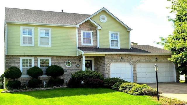 777 Bovee Lane, Powell, OH 43065 (MLS #221040143) :: Berkshire Hathaway HomeServices Crager Tobin Real Estate