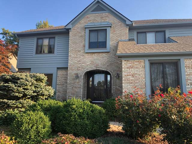 5587 Loch More Court W, Dublin, OH 43017 (MLS #221040144) :: Sandy with Perfect Home Ohio
