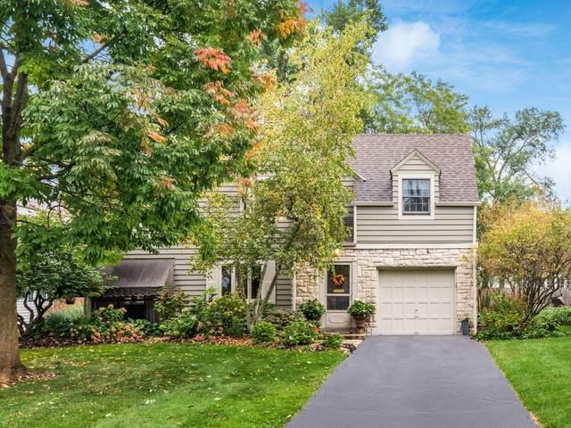 2232 Edington Road, Columbus, OH 43221 (MLS #221040197) :: Berkshire Hathaway HomeServices Crager Tobin Real Estate