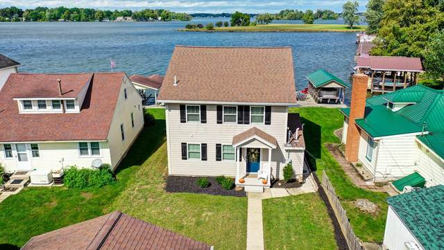 3416 S Bank Road NE, Millersport, OH 43046 (MLS #221040199) :: Sandy with Perfect Home Ohio
